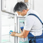 Spring cleaning checklist should include your fridge and pantry