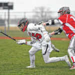 Alder lacrosse continues to grow