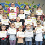 March Roughriders of the Month