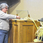 'Rock on' with Mt. Sterling church play