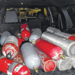 Troopers seize $177,471 worth of Nitrous Oxide in Summit County