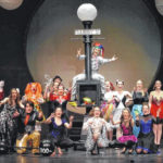 JAHS Seussical: Quite the musical
