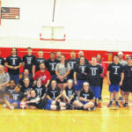 First Responders vs. Special Olympians III