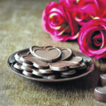 Dark chocolate can be a healthy option for Mother's Day celebrations