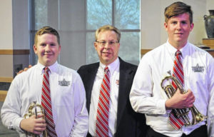 LHS students to play Carnegie Hall