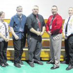 LoCI held awards banquet