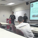 Real World Institute held at Tolles
