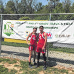 Jones earns silver medals at state
