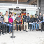 Aldi store holds grand opening