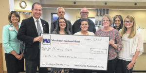 Merchants National Bank pledges to 'Build on Excellence'