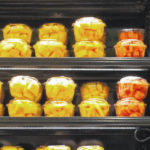 Pre-cut melons tied to multistate salmonella outbreak