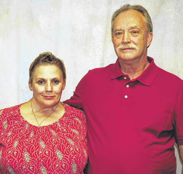 Richard and Nancy Matson are the 2018 Grand Marshals for The London Strawberry Festival.