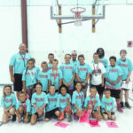 Triple Threat campers shine